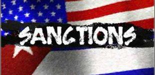 Kaip prasideda prekybiniai karai – ES grasina priešpastatyti savas sankcijas JAV sankcijoms prieš Rusiją