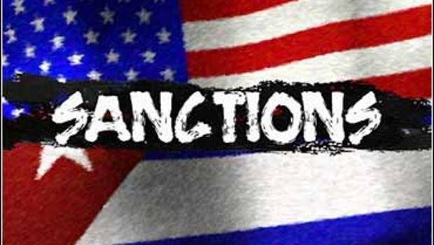 Sankcijos Rusijai ir Europai
