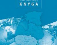 Baltoji knyga, išleista Krašto apsaugos ministerijos, apie Lietuvos gynybos politiką