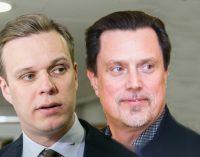 Konservatoriai apkaltino kultūros ministrę tarnaujant Kremliaus ruporui ir menkinant Lietuvos valstybę