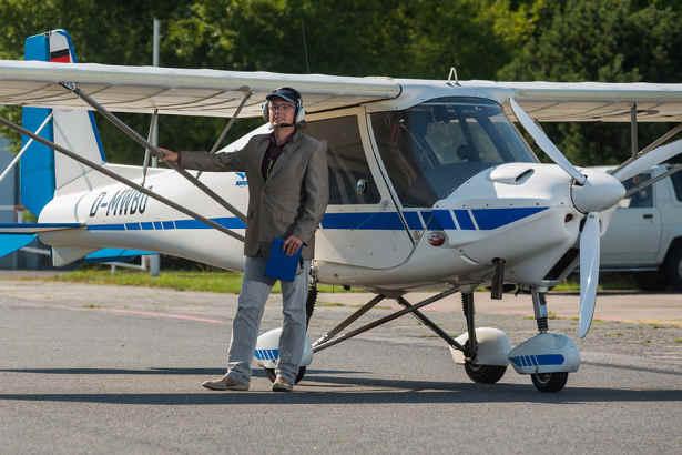 Lengvasis lėktuvas