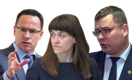 """Konservatoriai: """"Dėl galimų sankcijų Rusijai pažeidimų – kreipimasis į užsienio reikalų ir ūkio ministrus"""""""
