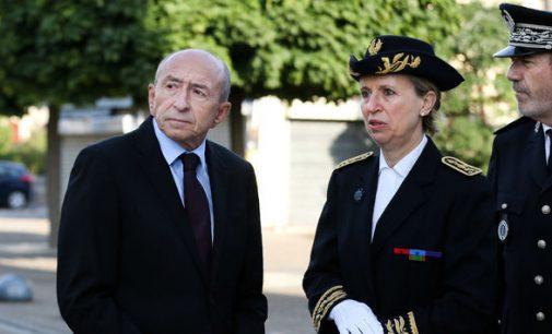 """Prancūzijos VRM: """"Pas mus 217 suaugusių ir 54 nepilnamečiai potencialūs teroristai grįžę iš Sirijos ir Irako"""""""