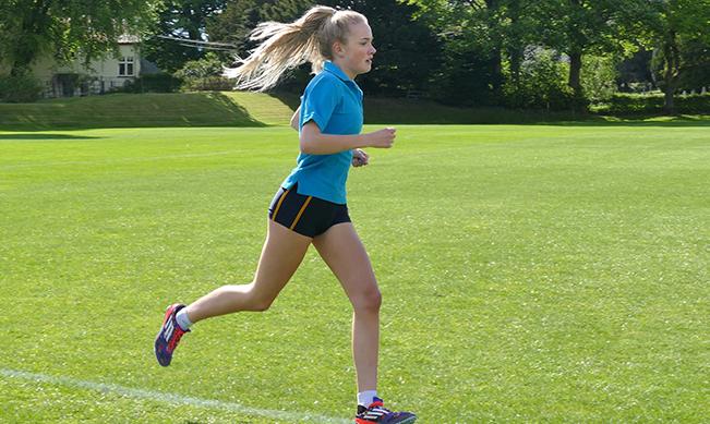 Bėgimas