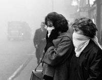 """Tūkstančiai žmonių kasmet miršta dėl """"saugumo normų neperžengiančio oro užterštumo"""""""