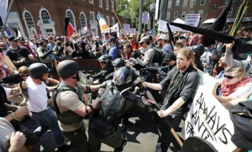 Iš kur staiga, vidury dienos, atsiranda neonaciai, baltaodžiai rasistai, nacionalistai radikalai?