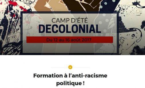 """""""Dekolonijinė stovykla"""" vėl uždaryta baltiesiems"""