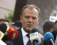 Lenkija rengiasi trauktis iš Europos Sąjungos
