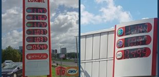 Didieji žaidžia automobilinių dujų kainomis – vilniečiai moka brangiau
