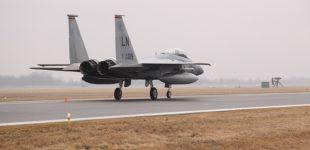 NATO oro policijos misijai Baltijos šalyse vadovaus JAV