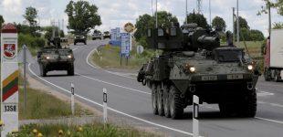 NATO susidūrė su nauju priešininku – Europos muitine