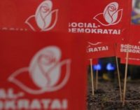 Socialdemokratai: Nuomonę apie valdančiąją koaliciją iš viso pareiškė 12 skyrių
