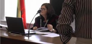 Lietuvoje išaušo diena, kai atsakomybėn traukiami prokurorai ir teisėjai