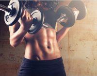 Kas vyksta su jūsų kūnu, kai jūs nustojate treniruotis?