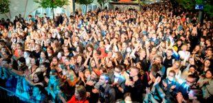 Rugsėjį Vilniuje vyks masiškiausias miesto festivalis