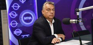 """Viktoras Orbanas: """"Jūs norėjote migrantų, o mes – ne!"""""""