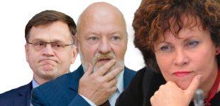 Konservatorė R. Juknevičienė ir Co įžvelgė įtartiną Gretos Kildišienės įmonės veiklą ir kreipėsi į finansų ministrą