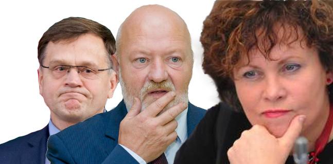 R.Jukneviciene, E.Gentvilas, B.Matelis
