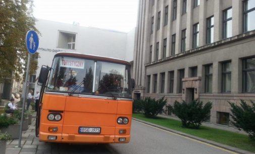 Lidžita Kolosauskaitė: Apie (ne)baisią sovietinę praeitį, post-sovietinį cenzūravimą ir lenkus