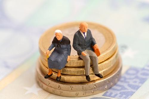 Senatvės pensija didės net iki 29 eu