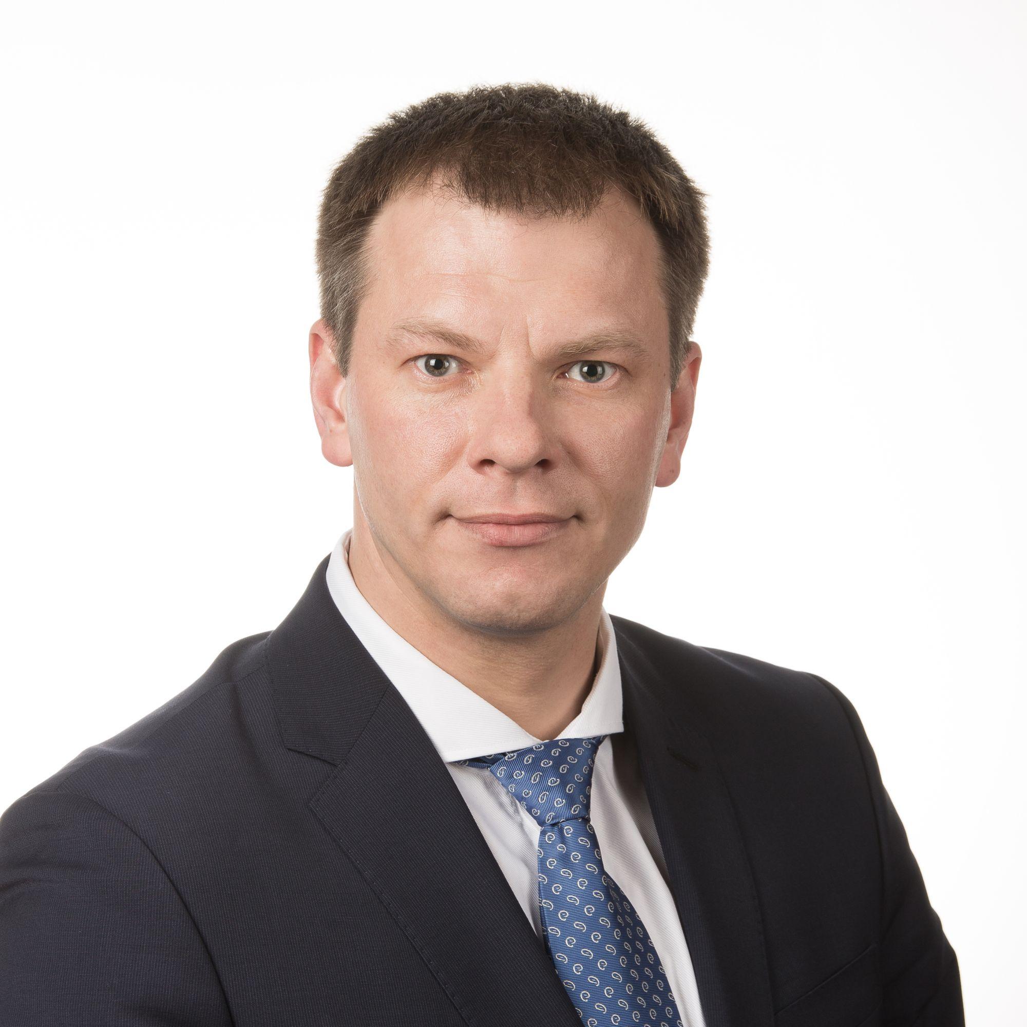 Vilius Šapoka, Lietuvos finansų ministras