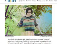 """""""Infa.lt"""" dėkoja už portalo Delfi parodytą dėmesį ir atvirumą, viešai pripažįstant savo nekompetenciją renkantis autorius"""