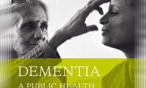 Senatvinė silpnaprotystė – demencija, kainuoja apie 1 procentą pasaulio BVP