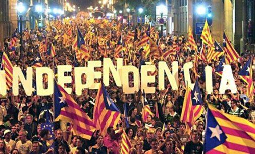 Europos komisija Katalonijos referendumą pripažino neteisėtu