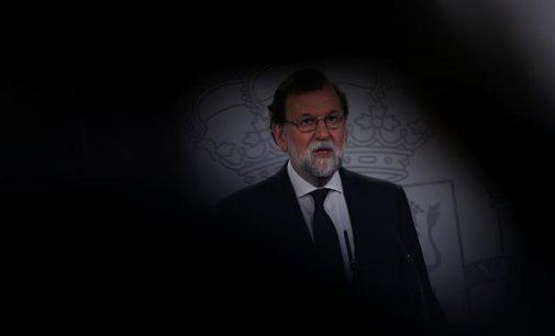 Ispanijos premjeras: Ispanija išliks nedaloma