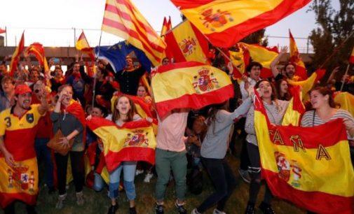 Buvęs Katalonijos lyderis pakvietė priešintis Madridui