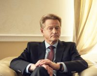 Rolandas Paksas: Išmetė iš Rusijos, dabar stumia iš Europos Sąjungos