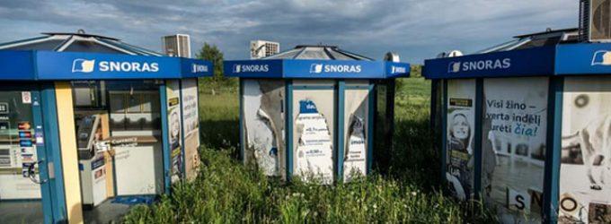 Seimas pritarė įstatymo pataisoms, nukreiptoms prieš besislapstančius užsienyje buvusio Snoro banko savininkus