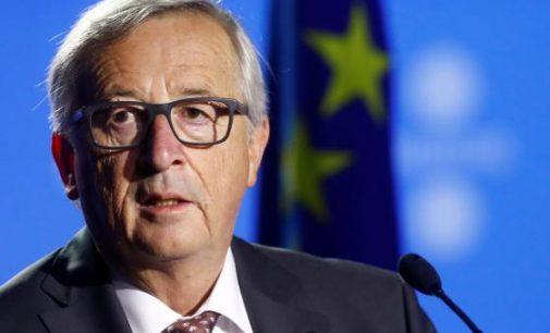 ES dilema susijusi su Katalonija