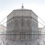 Krikštykla Florencijoje