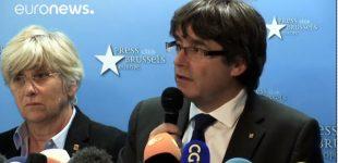 Briuselio teismas paleido į laisvę buvusį Katalonijos vadovą