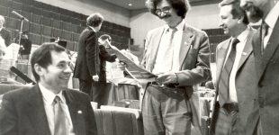Prisimenant profesorių Kazimierą Antanavičių