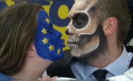"""Glifosatui Europoje buvo uždegta """"žalia šviesa"""". Lietuva balsavo Už."""
