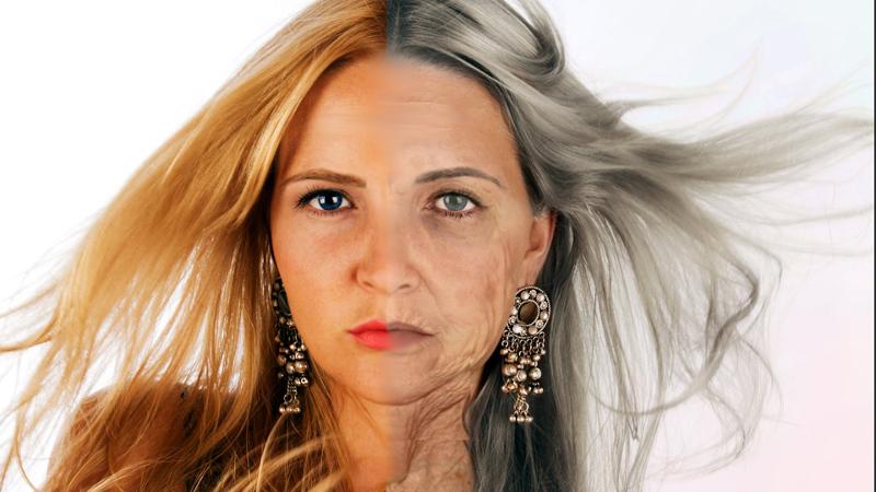 Telomeros ir senatvė