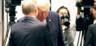 Amerikiečių ekspertas įvardino penkias pagrindines grėsmes JAV