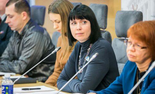 D.Šakalienė: Vaikų apsaugos nuo smurto reforma – iššūkis, nuo kurio priklausys ne tik tūkstančių šeimų likimas, bet ir žmonių tikėjimas valstybės apsauga