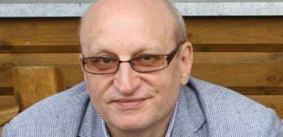 Algimantas Rusteika: Apie šūdus, deputatus ir smurtą