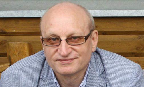 Algimantas Rusteika. Žalgirio Lietuva