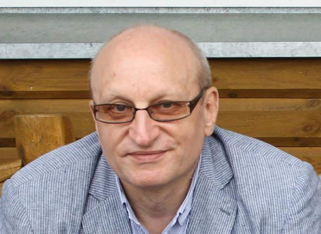 Algimantas Rusteika