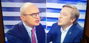 R.Karbauskis: su LRT laidų vedėju E.Jakilaičiu siejamos įmonės 2016 m. gavo 2,5 mln pajamų ir sumokėjo tik 0,3 % mokesčių