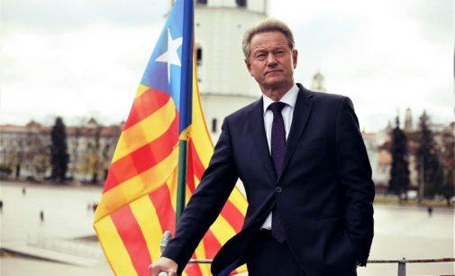 Rolandas Paksas: Lietuvos valdžia siekia pirmauti diegdama valdininkų valstybės principą