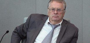 Vladimiras Žirinovskis: Lietuva bus sunaikinta karo Europoje atveju