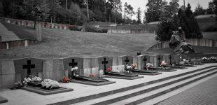 Sausio 13-ąją Antakalnio kapinėse bus pagerbti Laisvės gynėjai