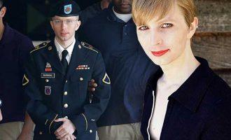 Chelsea Manning, buvęs karys, vėliau tapęs moterimi, nutarė kandidatuoti į JAV Senatą