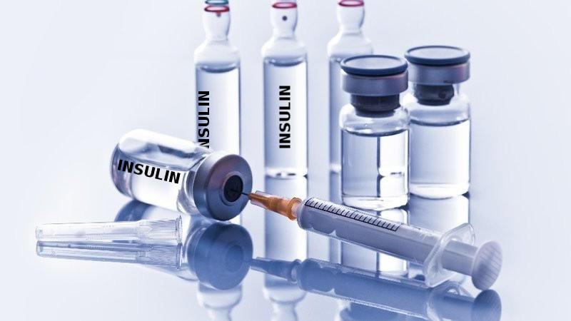 insulinas diabetikams