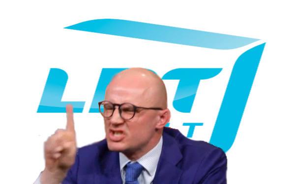 E. Jakilaitis - LRT